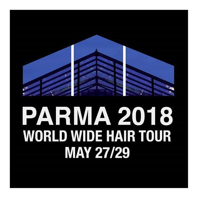 WORLD WIDE HAIR TOUR 2018