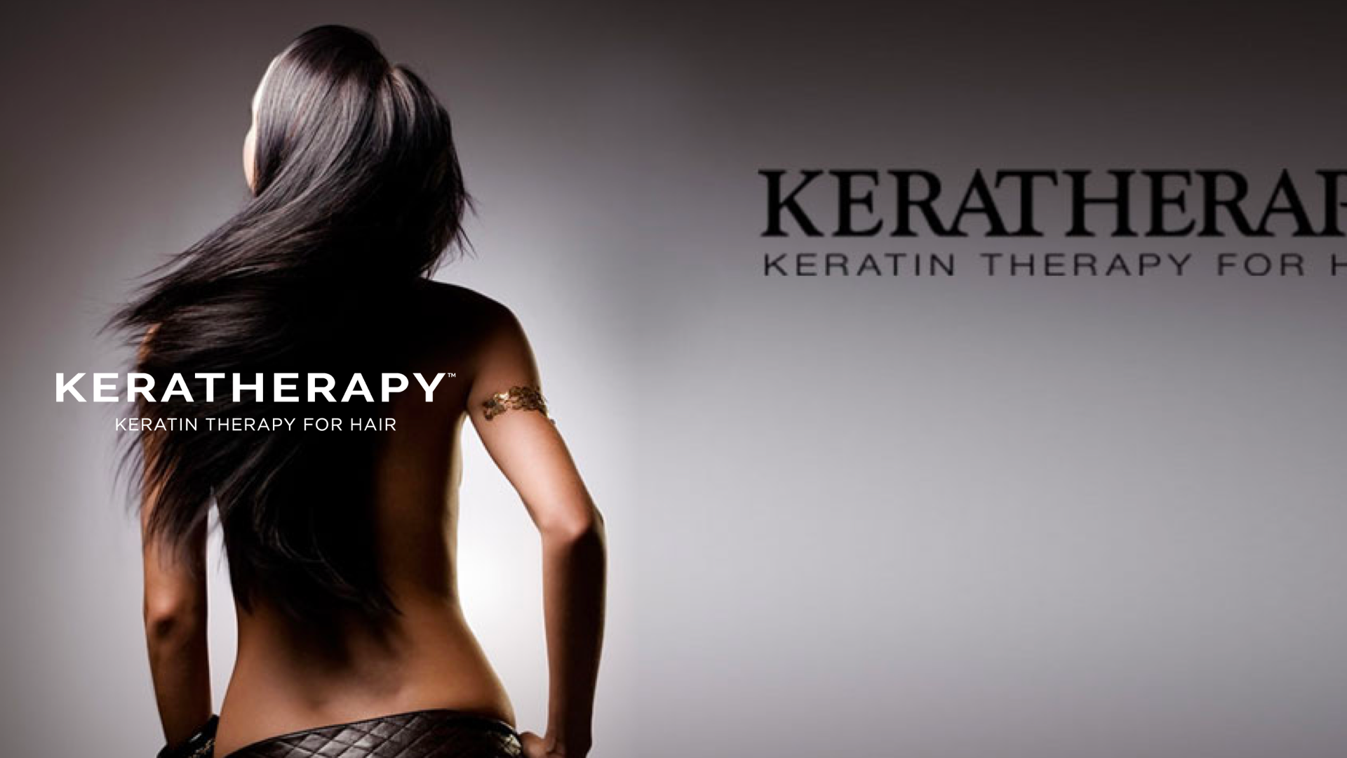 Keratherapy keratine